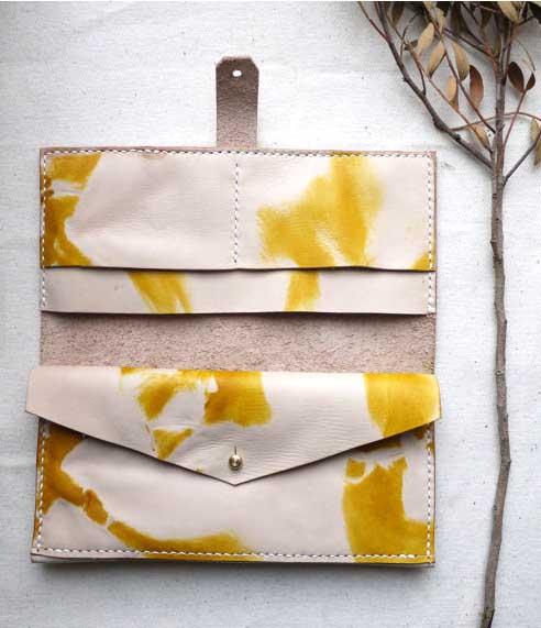 yellowbi-foldpurse